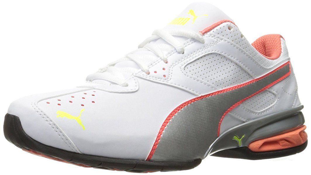 1720968cce0f6 Amazon.com | PUMA Women's Tazon 6 WN'S FM Cross-Trainer Shoe, Puma ...
