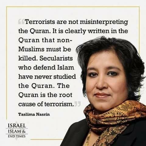 taslima nasreen essay Taslima nasrin (also taslima nasreen, born 25 august 1962) is a  by the  beginning of 1990s owing to her essays and novels with feminist.