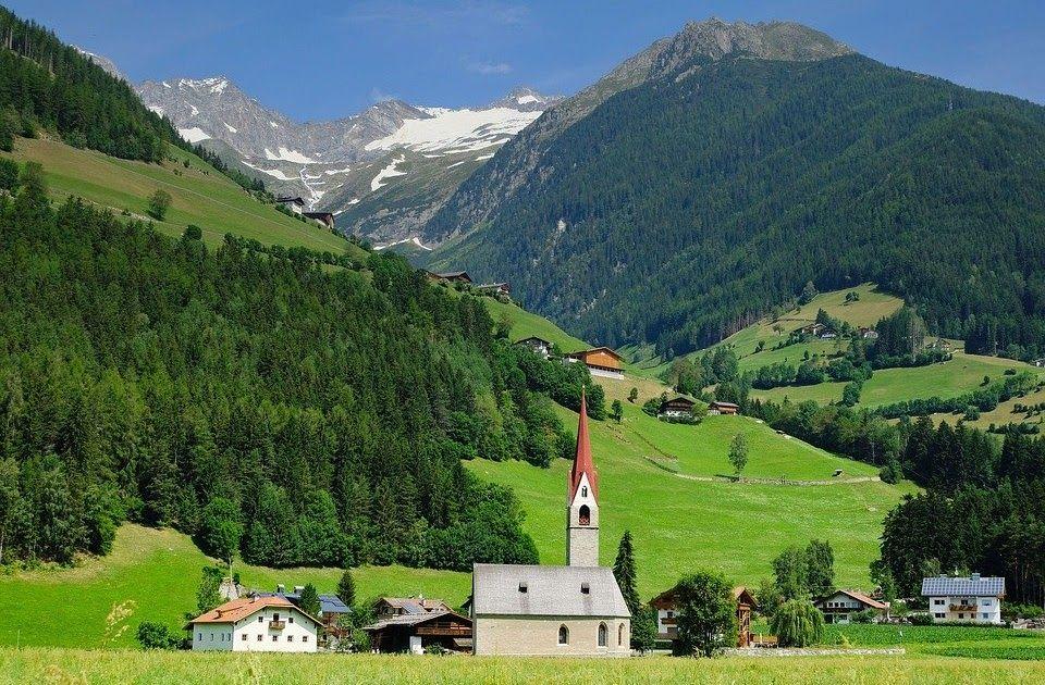 Paling Hits 30 Pemandangan Pegunungan Foto Dan Menjadikan Serba Putih Kecuali Hanya Awan Dan Pegunungan Yang Jauh Dari Obyek Fakta Di 2020 Pemandangan Alpen Gambar