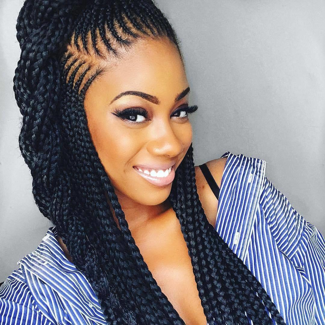 11+ Coiffure feminine africaine inspiration