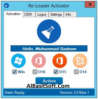 re loader activator 3.0 mega