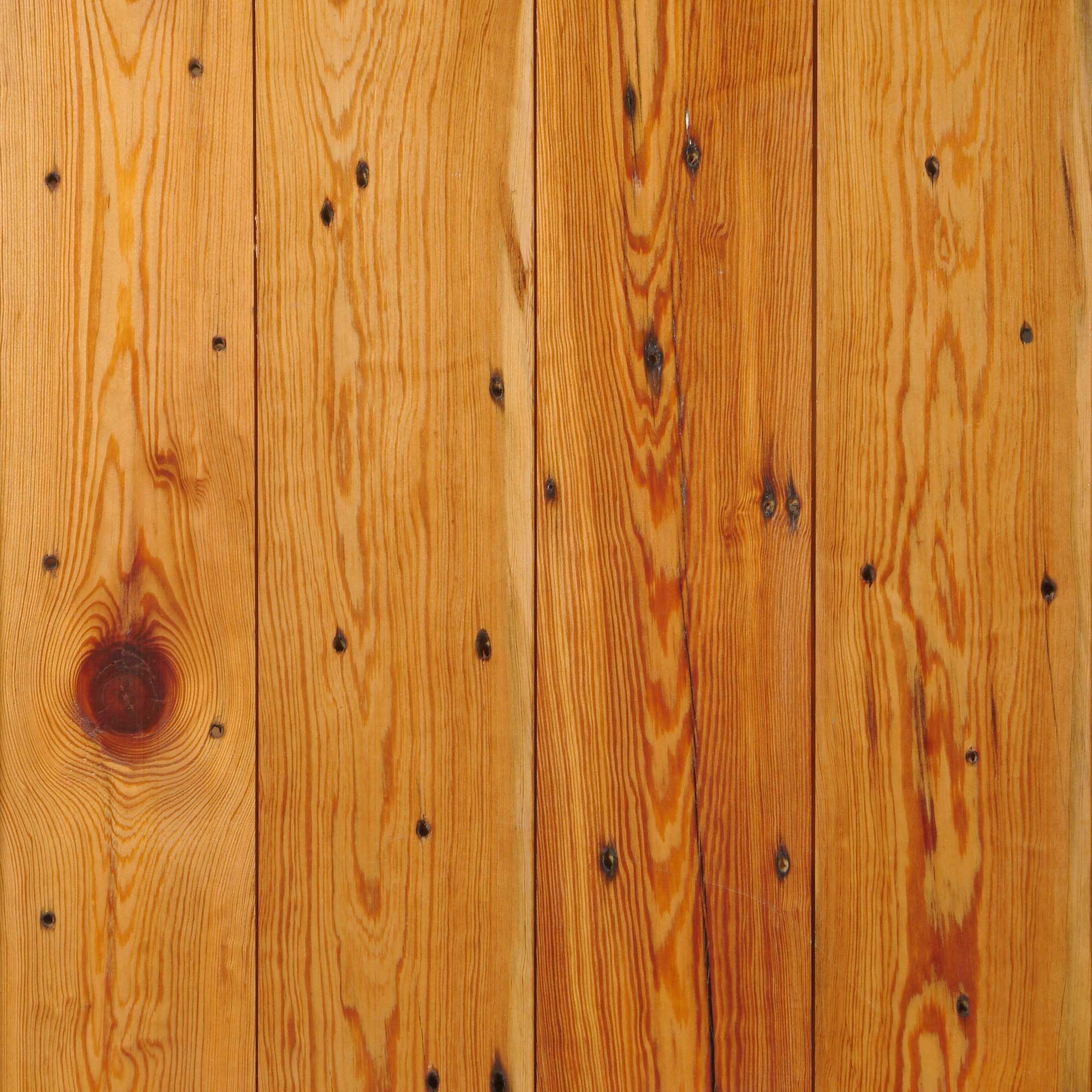 Longleaf Lumber reclaimed Naily Buckshot Heart Pine ...