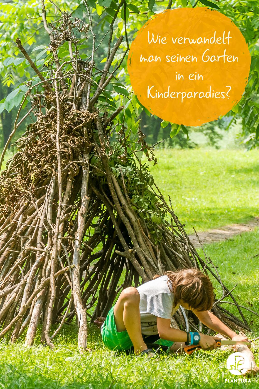 Die Besten Pflanzen Furs Gartnern Mit Kindern Wie Verwandelt Man Seinen Garten In Ein Kinderparadies Neben Pflanzen Z Garten Pflanzen Kinder Garten Pflanzen