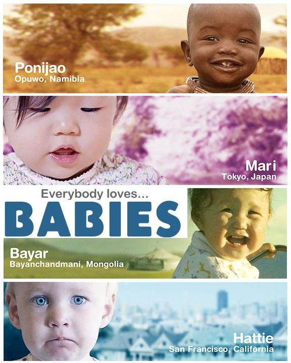 babies movie ile ilgili görsel sonucu