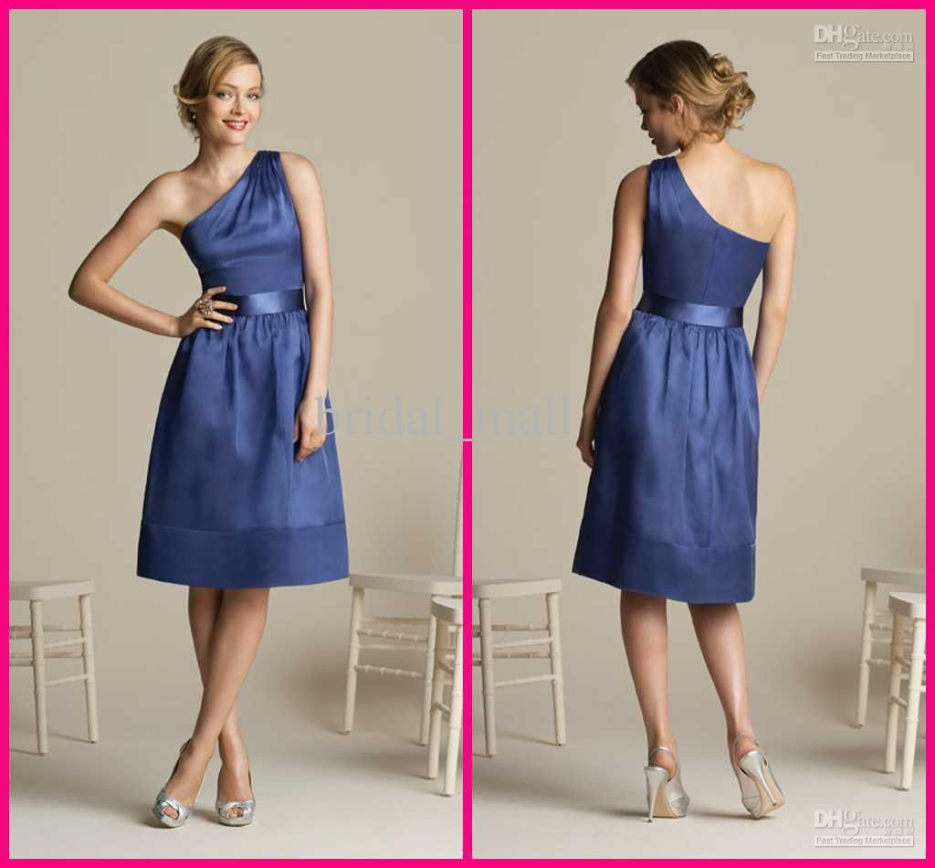 blue grey bridesmaid dresses - Google Search