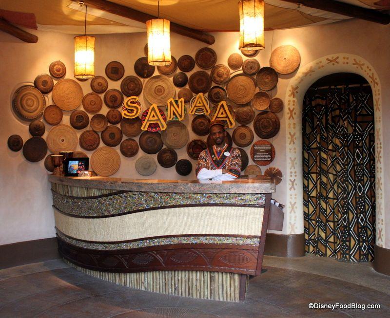 13+ Sanaa animal kingdom lodge ideas