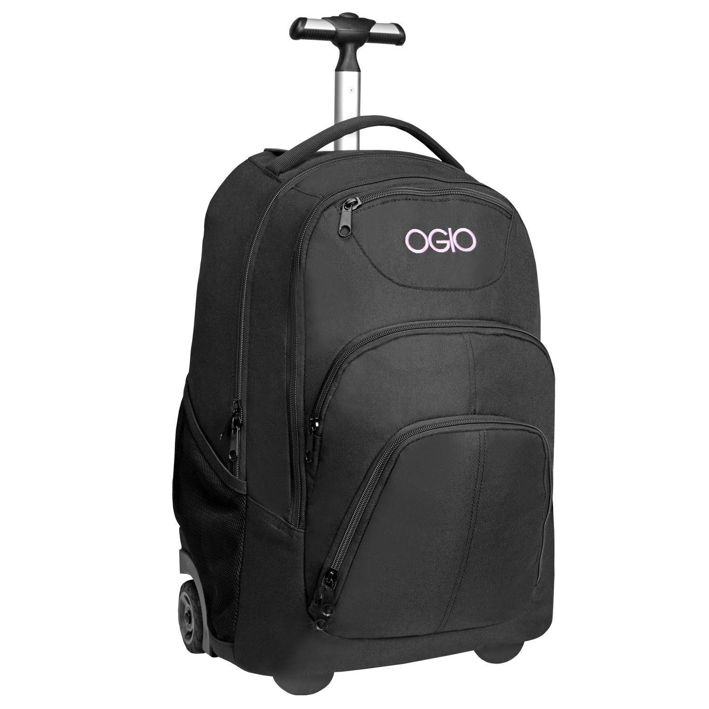 Phantom Wheeled Backpack   Wheeled backpacks, Style and Construction