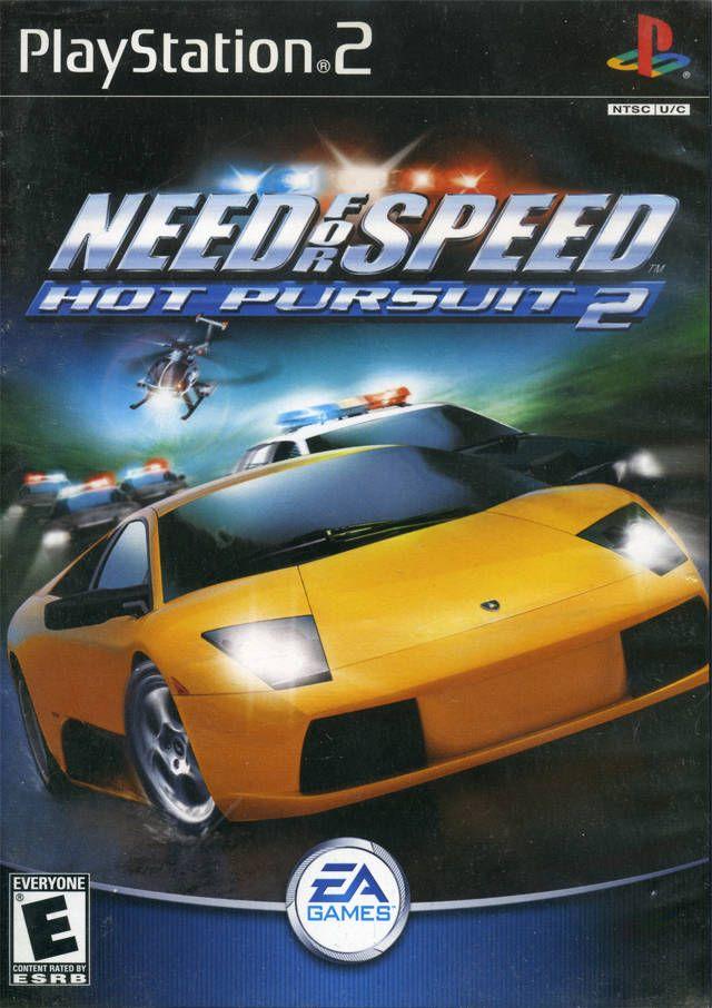 Resultado De Imagen De Need For Speed Ps2 Con Imagenes Juegos