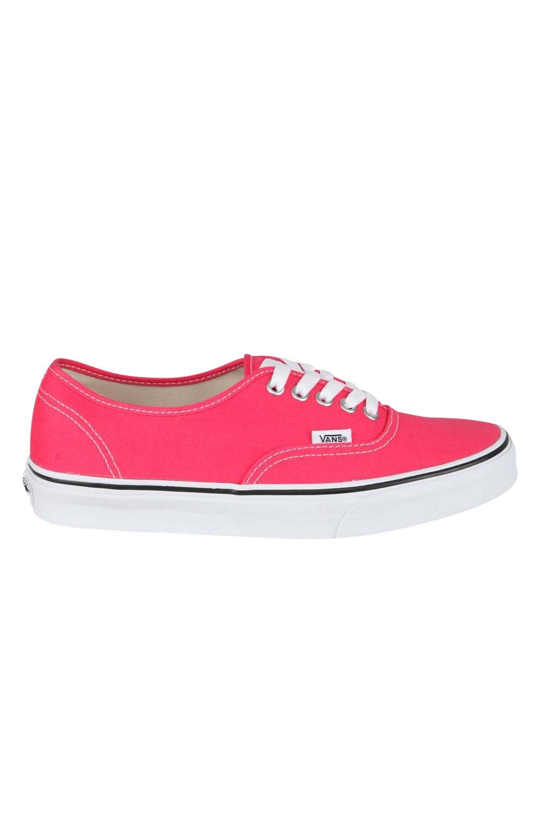 Alta qualit Chaussures Rose Authentic Femme Vans vendita