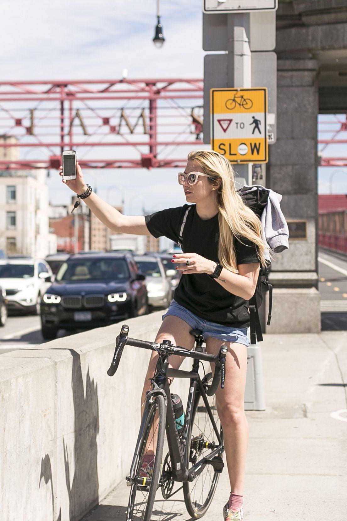 Pin En Bicicletas