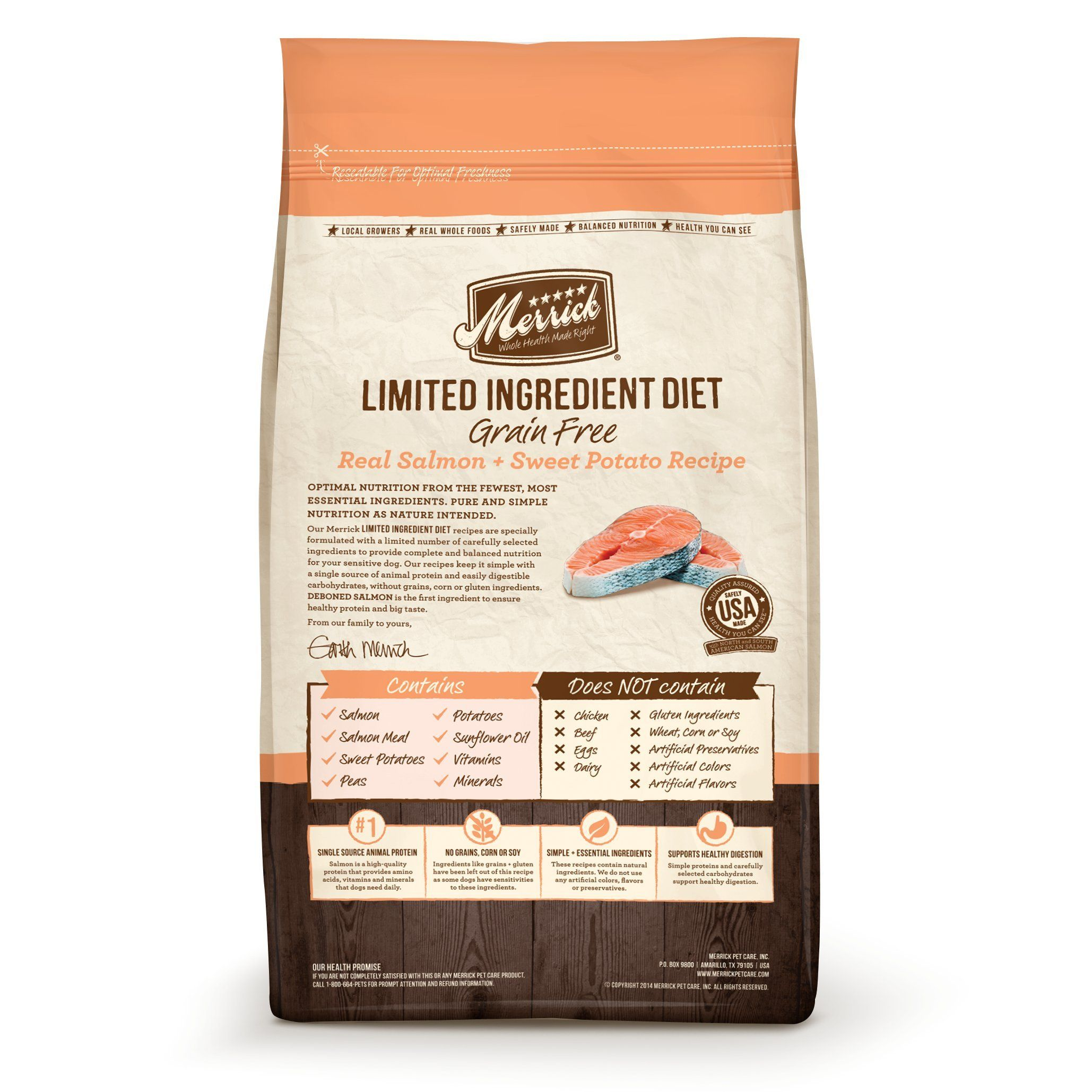 Merrick dry dog food with vitamins dog food recipes