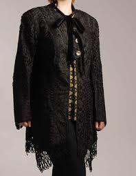 Bildergebnis für passementerie braid garment