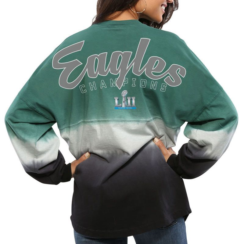 best loved 20a8c d0193 Philadelphia Eagles NFL Pro Line by Fanatics Branded Women's ...