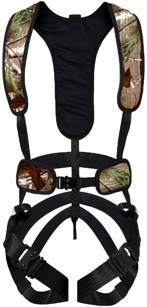 Hunter safety systems bowhunter harness Hunter safety