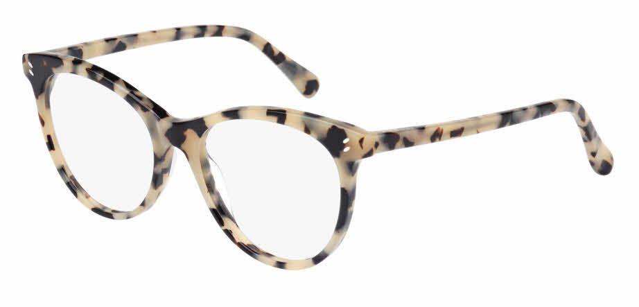 Stella McCartney SC0004O Eyeglasses | Stella McCartney, Prescription ...