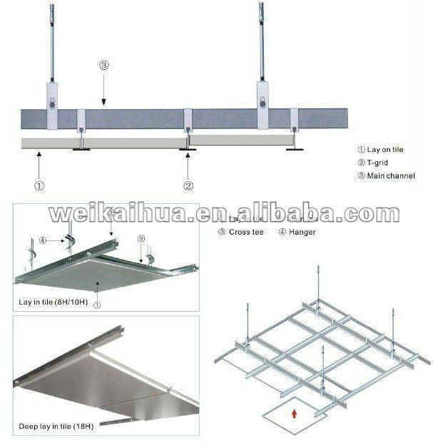 Steel Ceiling Joists Steel Studs And Runners High Quality Grid Metal Ceilings Buy Metal Ceilin Interior Ceiling Design Metal Ceiling Pop False Ceiling Design