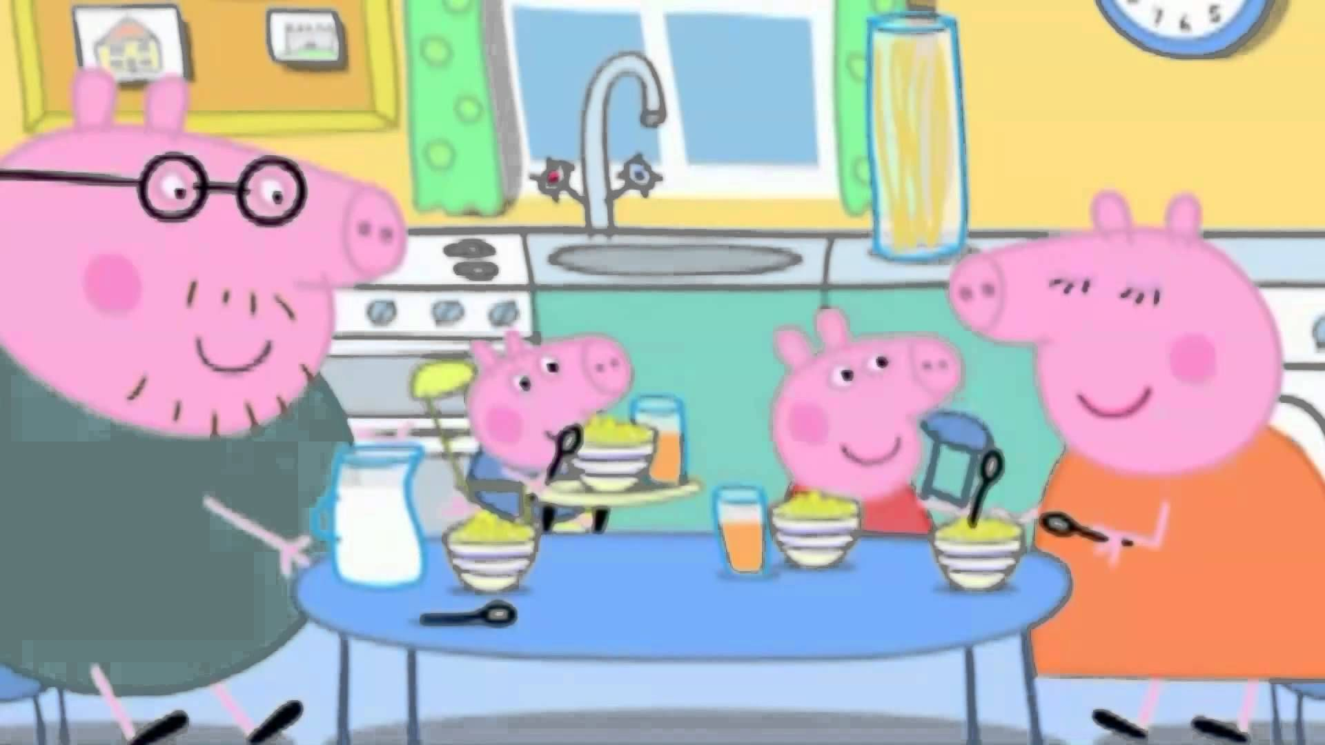 peppa pig english episodes new episodes 2015 – Baseball