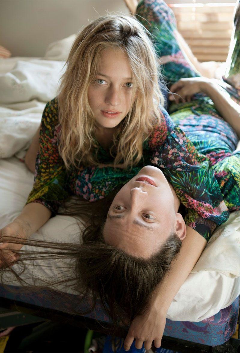 Emilie Ullerup Nude Photos 44