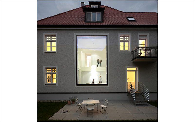 Architekt Regensburg fabi architekten bda regensburg haus neujean rauscher fassade