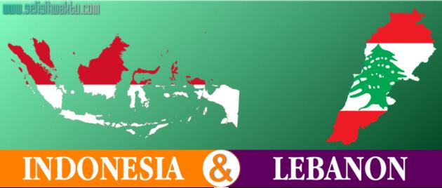 Pin Oleh Selisihwaktu Com Di Selisih Waktu Lebanon Katolik Beirut