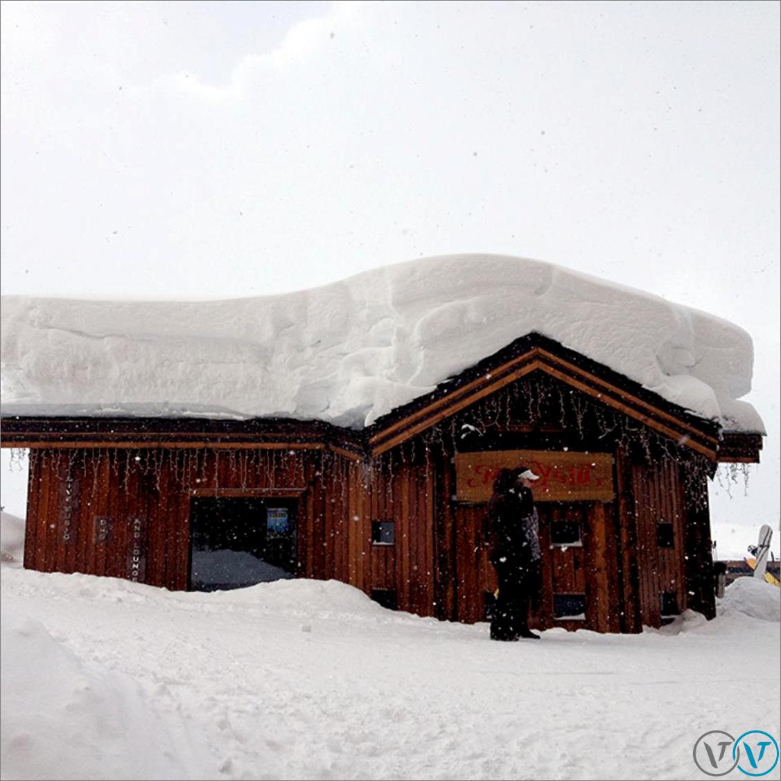 [Good news !] It's still snowing.... :)   [Good news !] Il neige toujours.... :)      www.valthorens.com