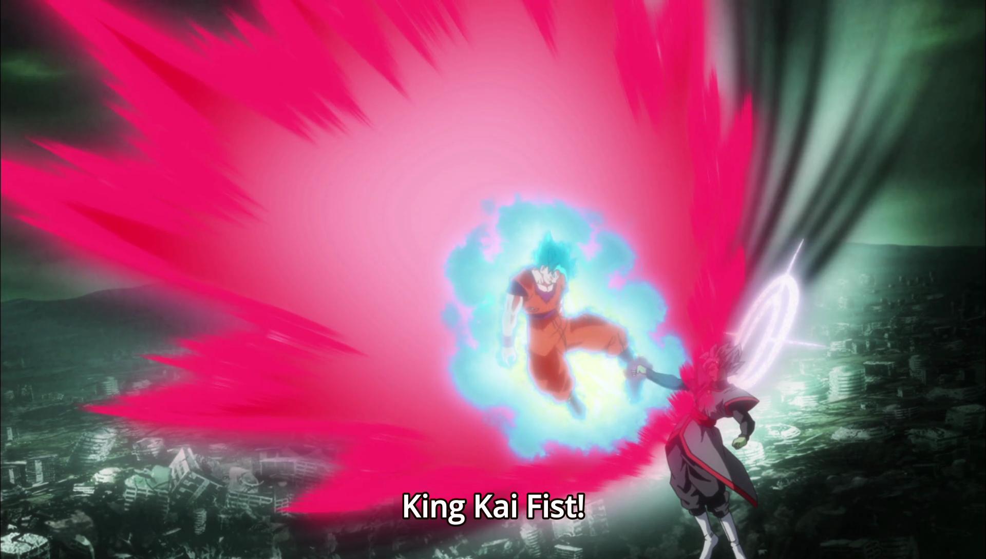 Dragon Ball Super Episode 66 Top 3 Wtf Trunks Spirit