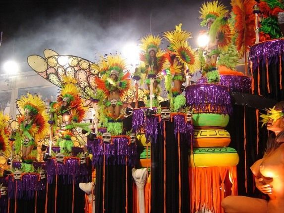 Image result for brazilian carnival parties