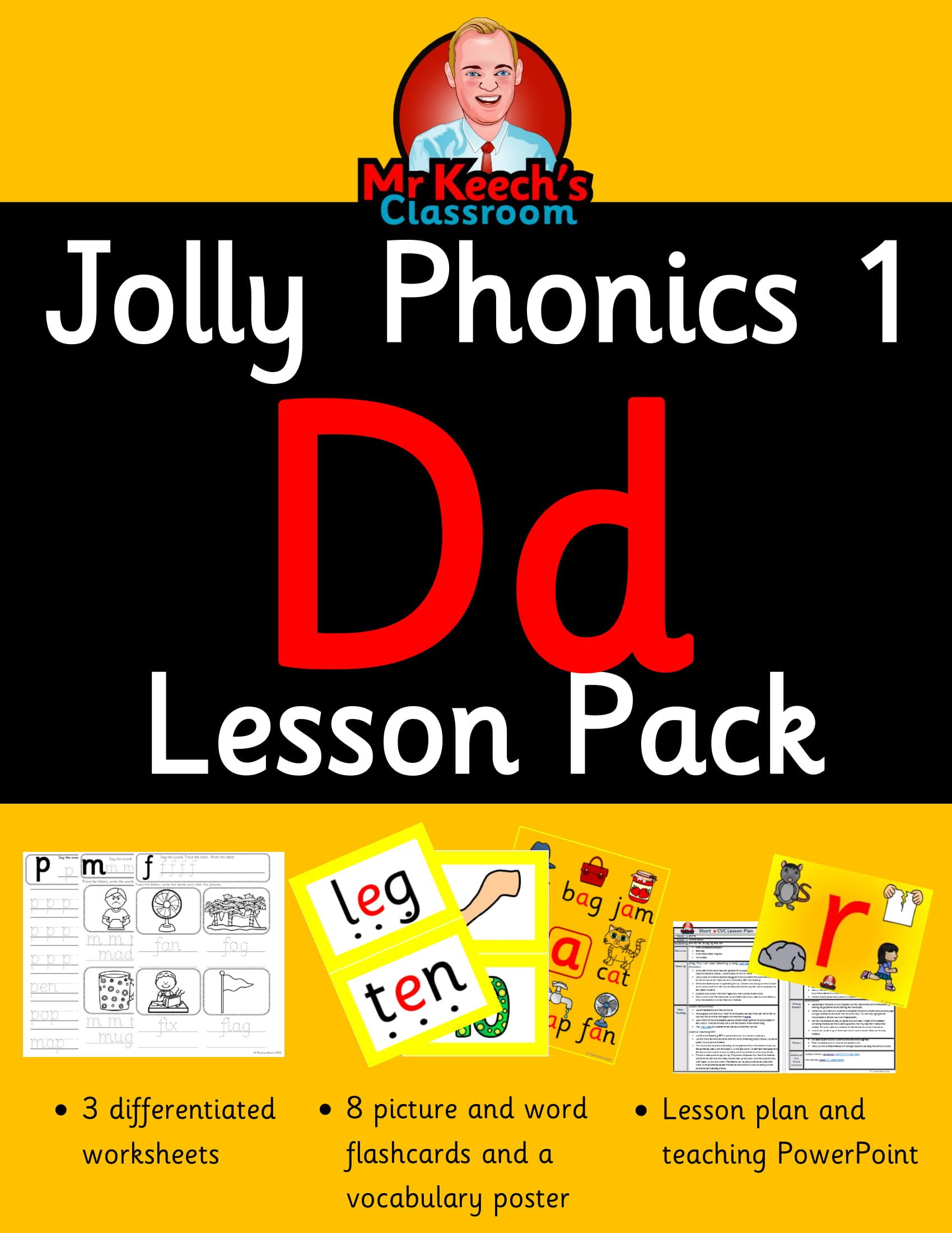 This Dd Lesson Pack Contains Everything You Need To Teach