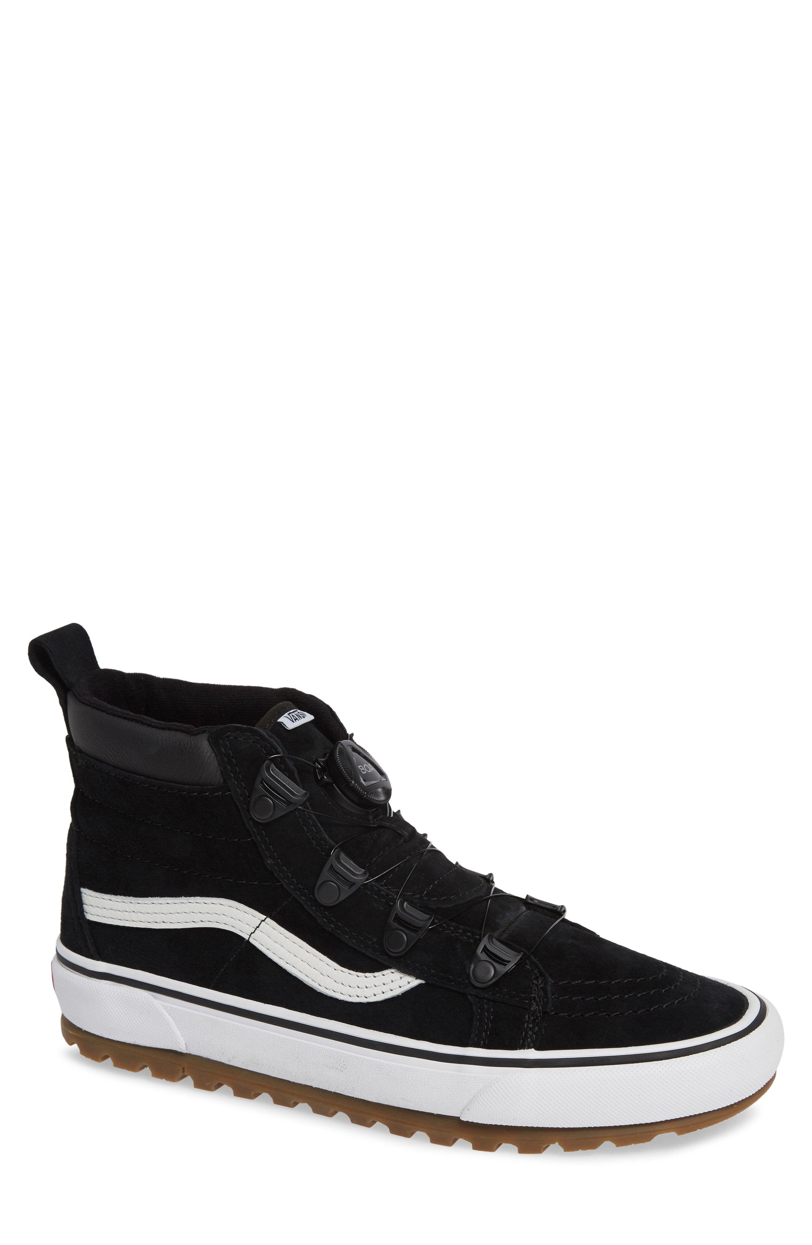 d17d0f3583d38f VANS SK8-HI MTE BOA SNEAKER.  vans  shoes