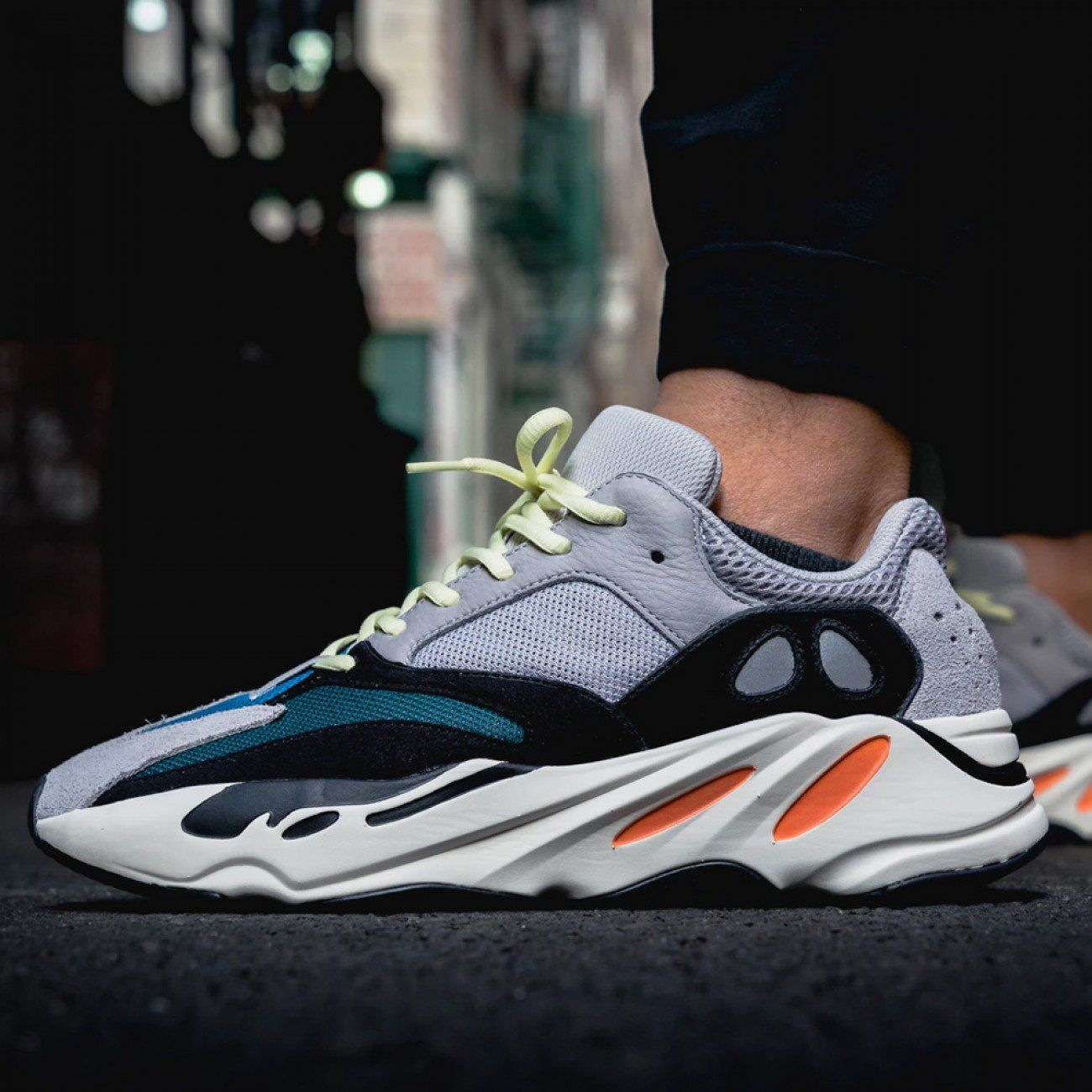 huge selection of great deals wholesale dealer Adidas Yeezy Boost Wave Runner 700 'OG' in 2020 | Sneakers ...
