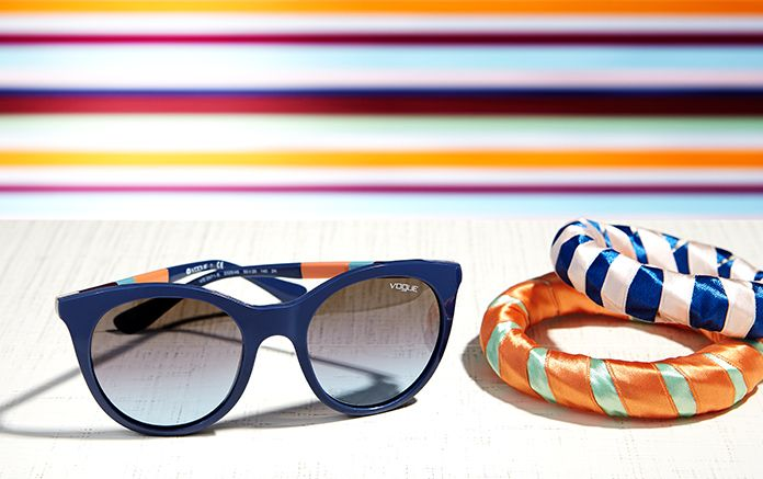 Colorbands - Collezioni Speciali - Vogue Eyewear