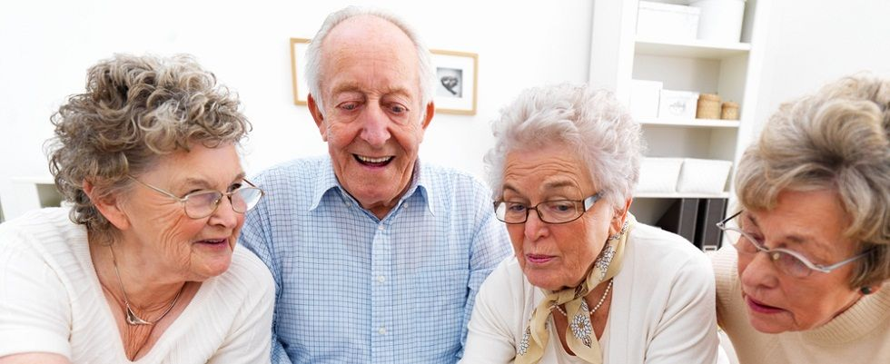 Senior Citizen Home health aide, Senior care, Nursing jobs