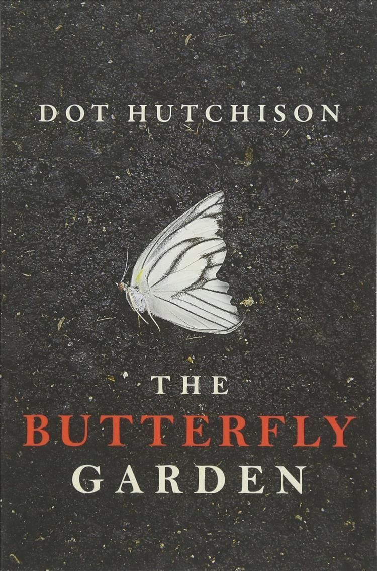 Top Ten Thrillers For October With Images The Butterfly Garden Book Thriller Books Psychological Best Psychological Thrillers Books