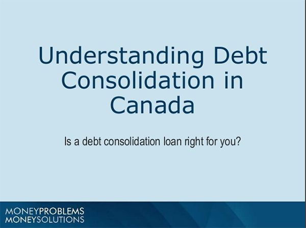 What Do You Do If Your Debt Consolidation Loan Is Denied We