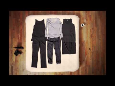 Ah Simplicity Eileen Fisher What If It Were This Easy
