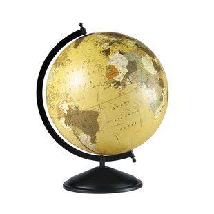 Phileas Fogg wereldbol