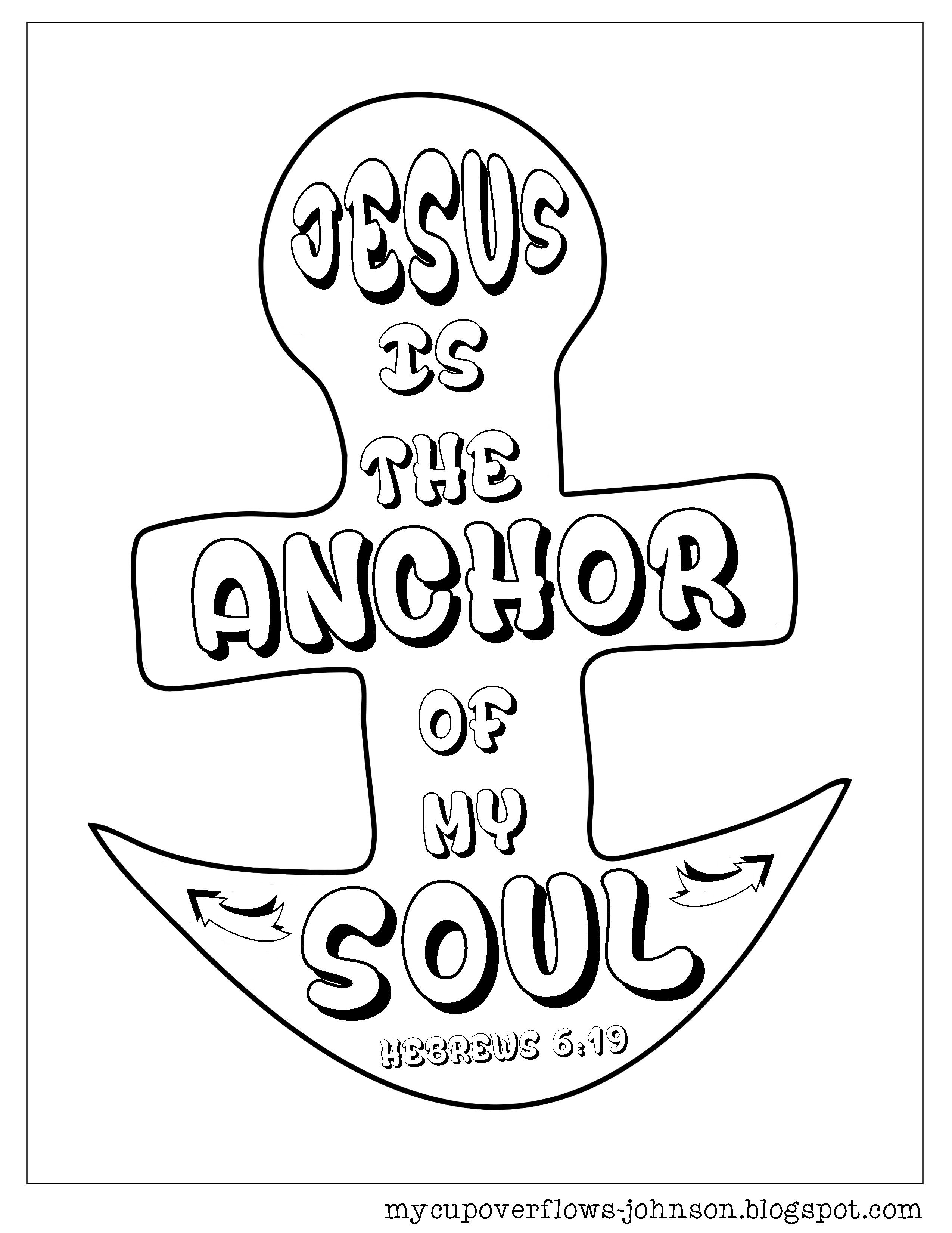 Inspirational Coloring Pages Bible School Crafts Vacation Bible