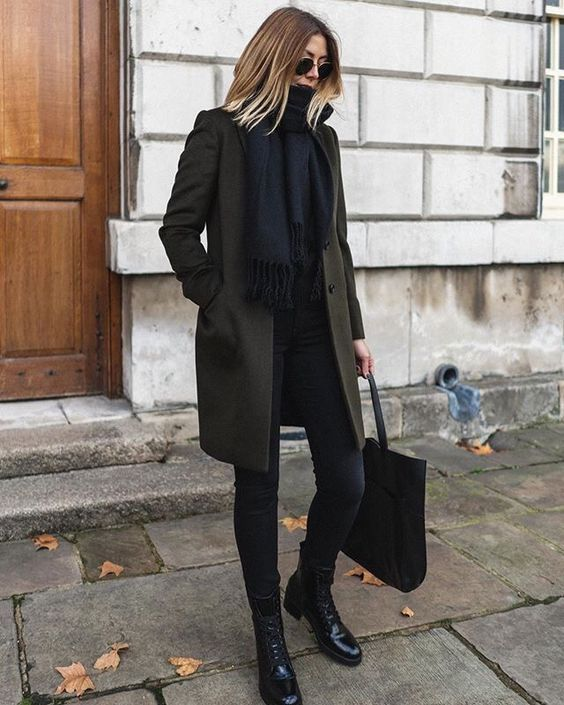 How to dress for commuting . How to dress for work if you commute. Outfits for commuters – no time for style. How