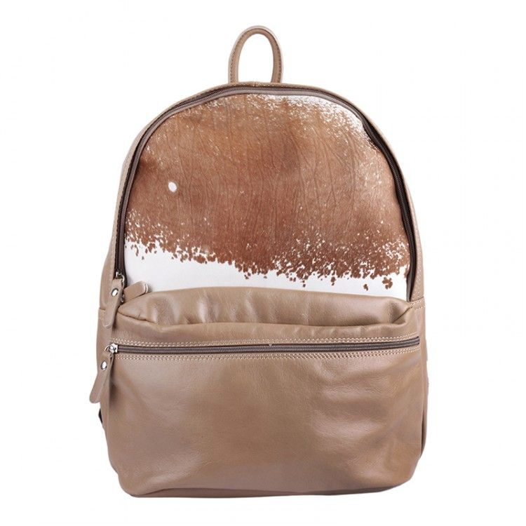 96b74f559f JOHN-ANDY backpack δερμάτινη τσάντα