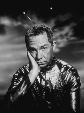 ray walston lost in space