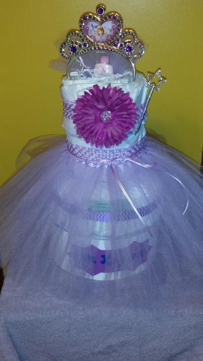 Princess Sofia - Baby Mia Creations | Scott's Marketplace