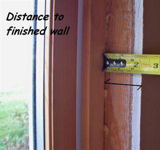 Installing Extension Jambs Door Hanging Tips From Ezhangdoor Com Diy Exterior Door Diy Exterior Custom Wood Doors
