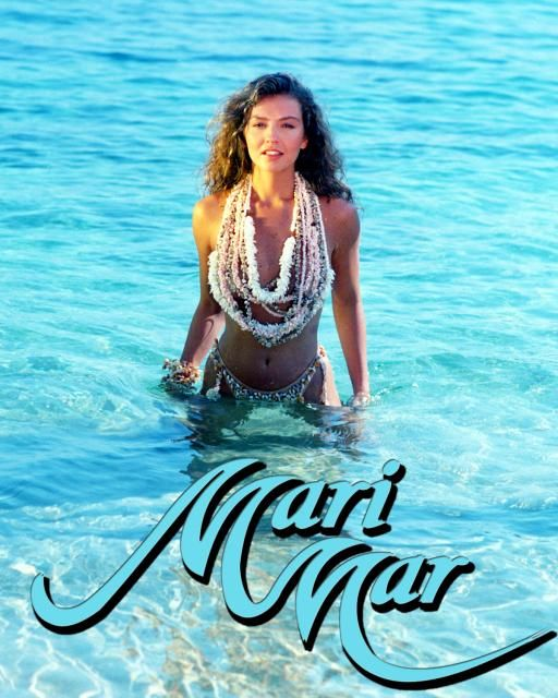 """The """"Marimar"""" Craze 