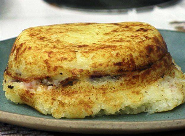Batata Recheada Com Carne De Sol Receita Com Imagens Batata