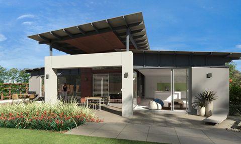 Portifino 401 Home Design Floor Plans Kit Homes Dream