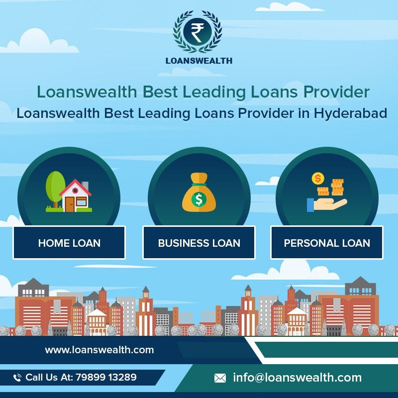 Pin On Business Loans Provider In Hyderabad