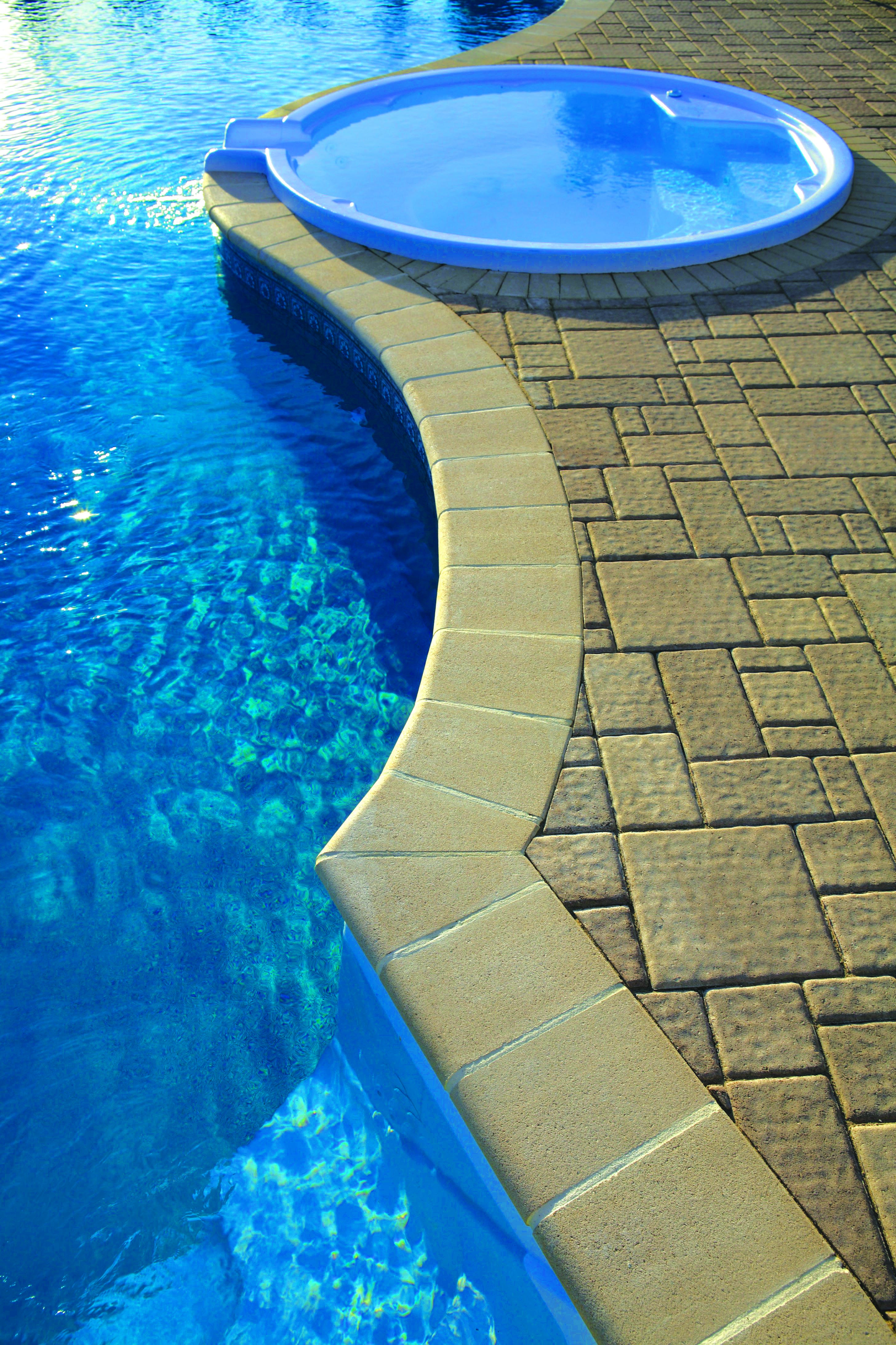 Got A Pool Idea In Mind Let Eagle Bay Pavers