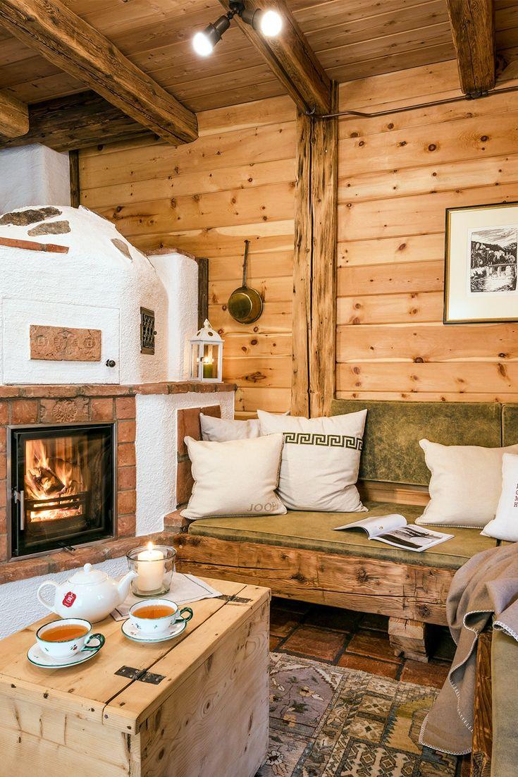 Erstaunliche Winter Chalets Für diese Saison | Interior ...