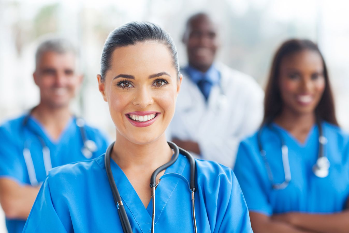The Certifiednursingassistant Cna Program Is An Occupational