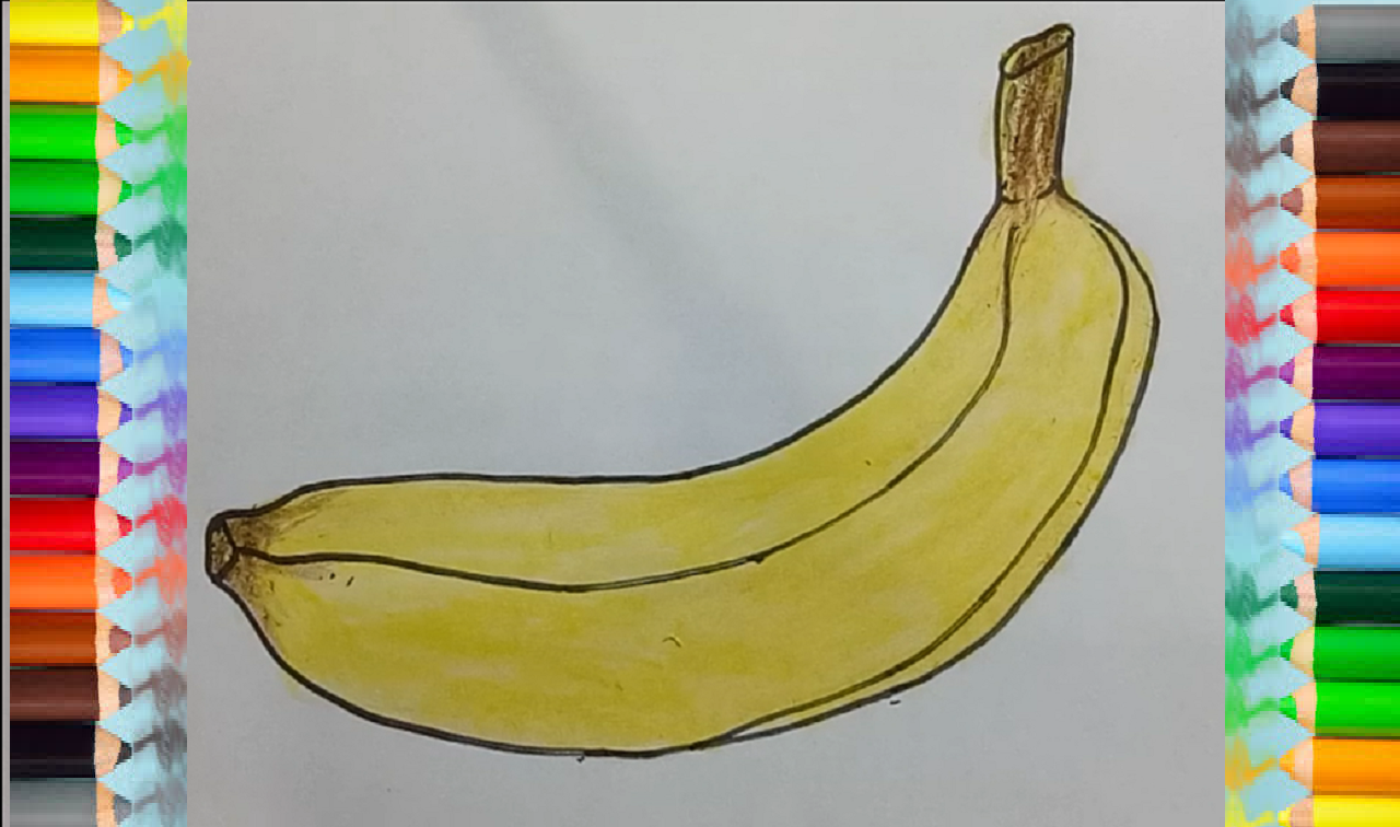 Pin By Maria On How To Draw In 2018 Pinterest Drawings Fruits